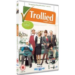 Trollied: Series 2 [DVD]